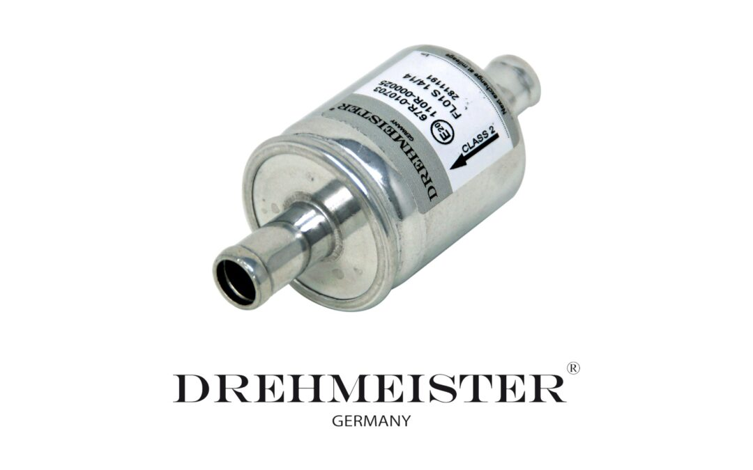 DREHMEISTER LPG/CNG Филтър