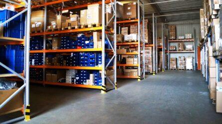 Услугата Дропшипинг е най-бързият и лесен начин да предложите на клиентите си широка гама от продукти с оптимална наличност.