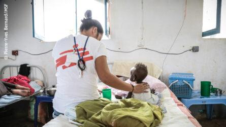 ХибридСъплай е партньорска компания от 2016 година на Лекари Без Граници. С годишно дарение от 3000 евро компанията подкрепя спешната медицинска помощ на организацията, разпространена в целия свят.