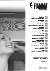 Ръководство за монтаж покривен отдушник VENT 28 F