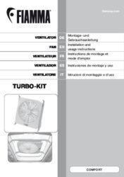 Инструкция за монтаж на Турбо кит