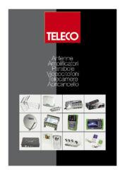 Каталог антени и сателити (италиански)