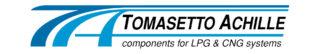 Tomasetto Achille лого